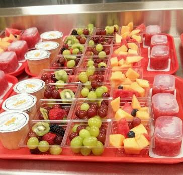 School Nutrition / Wellness Policy